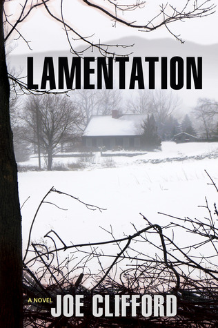 LAMENTATION_JOE CLIFFOR